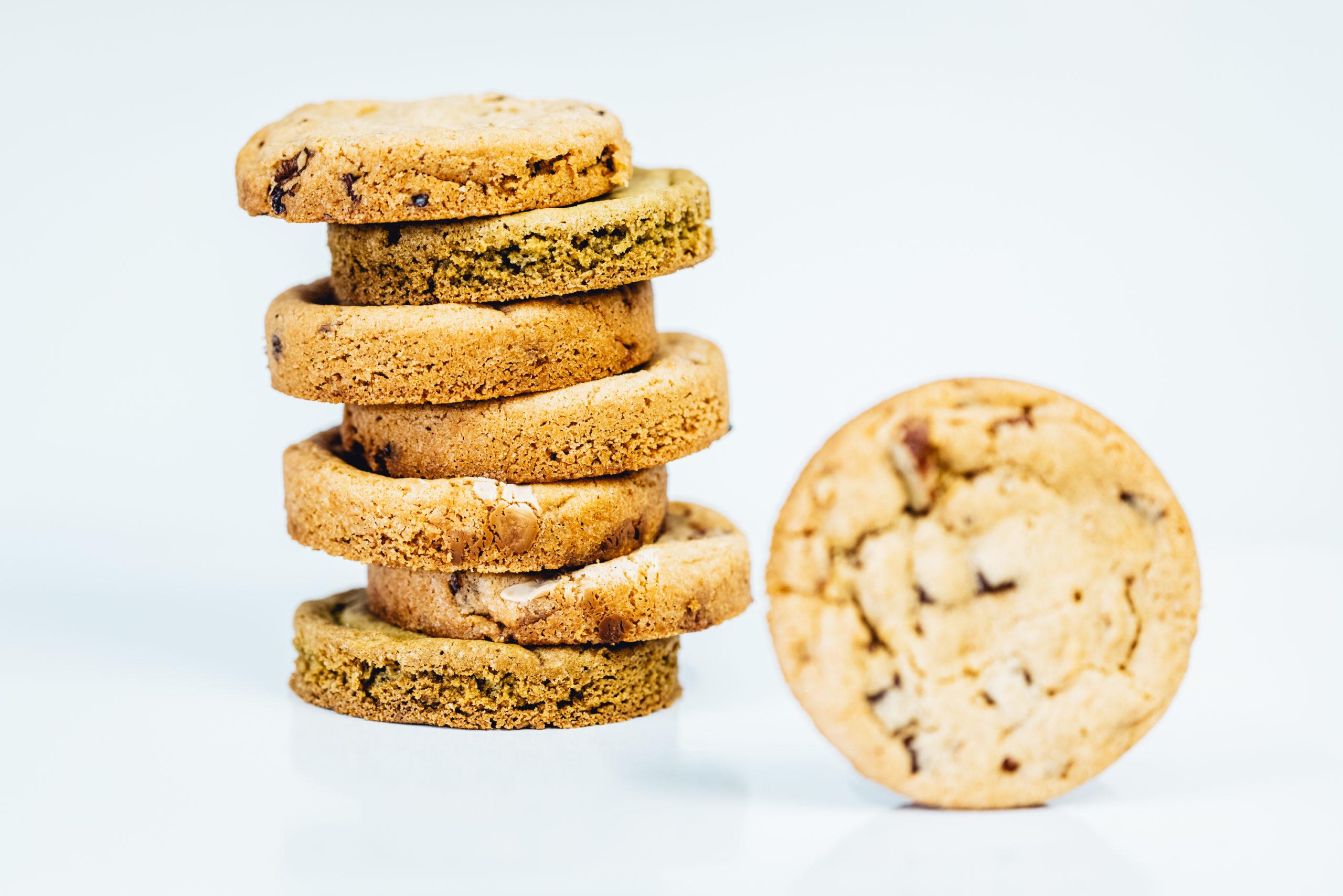 Des cookies pour tous les goûts